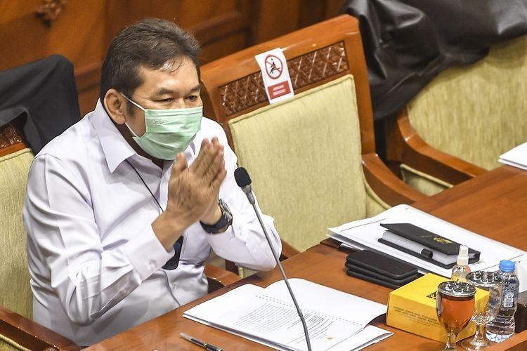 Jaksa Agung: 2 Calon Tersangka Kasus Asabri Orang yang Sama dalam Korupsi Jiwasraya