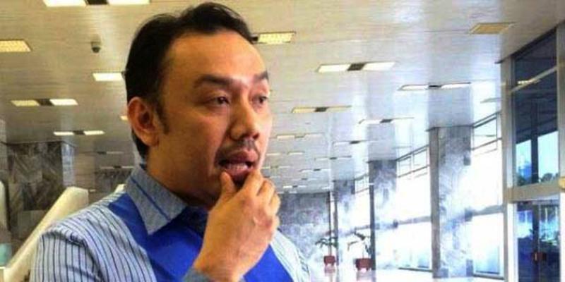 Soal UU Coast Guard, Legislator PPP: Indonesia Terlalu Lembek Pada China
