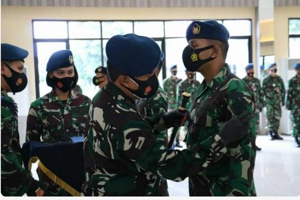 Tembak Mati Pentolan KKB, 6 Prajurit TNI AU Dapat Kenaikan Pangkat Luar Biasa