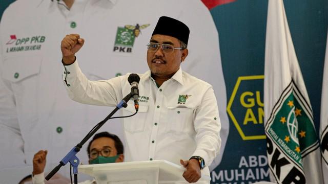 PKB soal Larangan Ikut Pemilu: HTI Beda dengan PKI, Tak Pernah Memberontak
