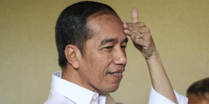 Jokowi Didesak Turun Tangan Langsung Stop Izin Penambangan Baru Di Kalsel