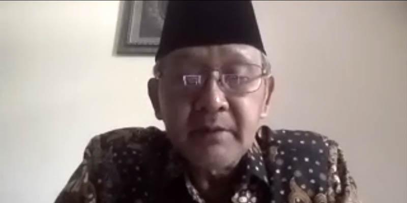 Pandangan KAMI, Negara Dan Bangsa Indonesia Dalam Kondisi Bahaya