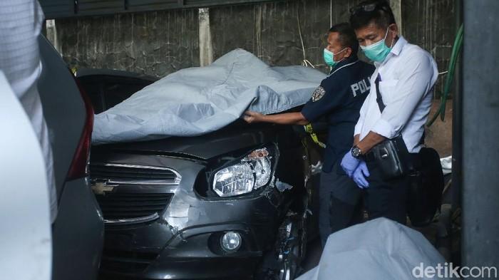 Tim Advokasi FPI Tak Puas Komnas HAM, Sebut Laskar Tewas Pelanggaran HAM Berat
