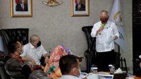 LaNyalla: Skema Padat Karya Jadi Solusi Atasi Pengangguran Korban PHK