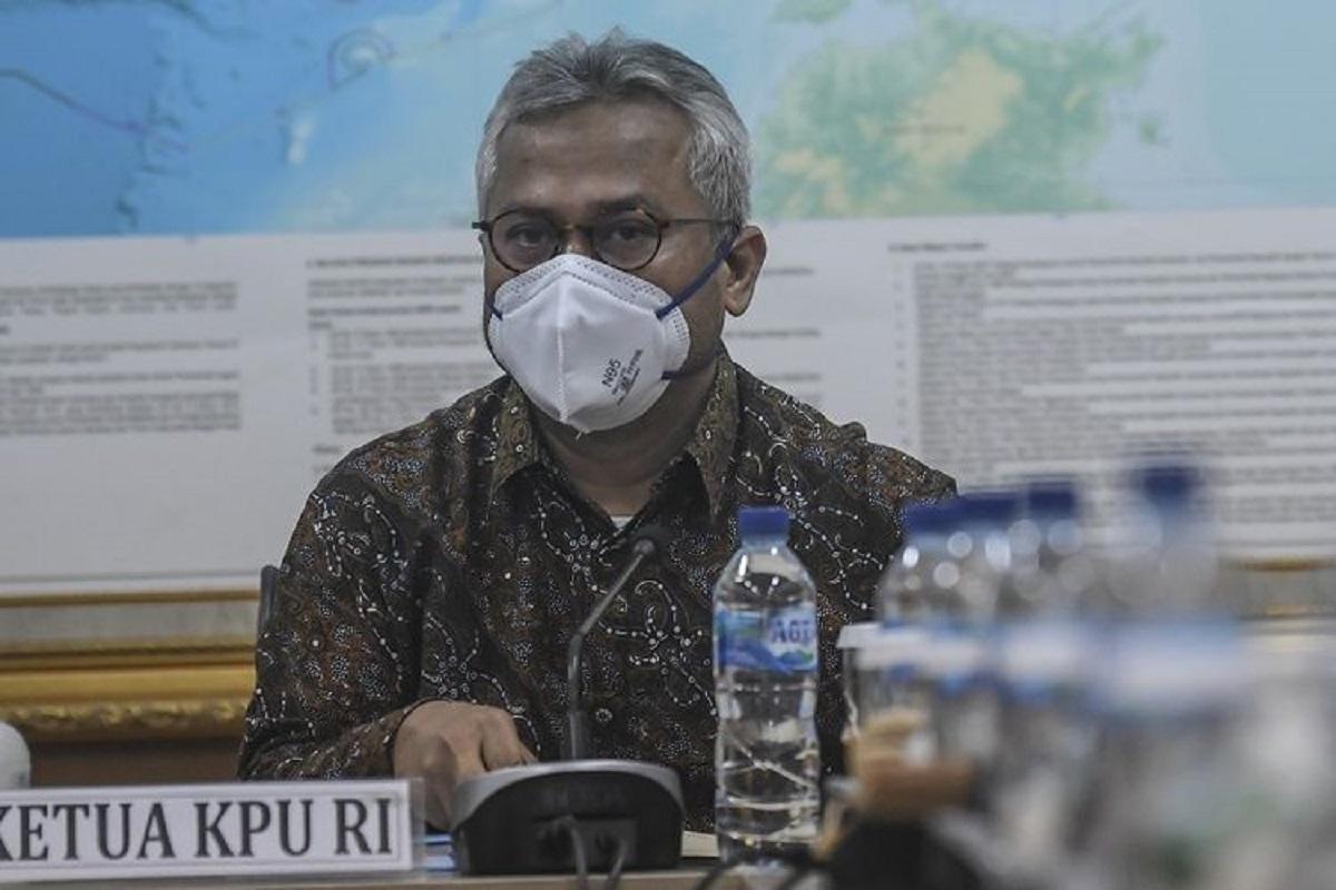 Diberhentikan DKPP, Arief Budiman: Saya Tak Pernah Lakukan Pelanggaran