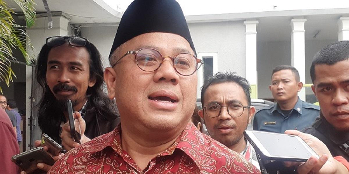 Pemuda Muhammadiyah: DKPP Gagal Paham Atas Pemberhentian Arif Budiman