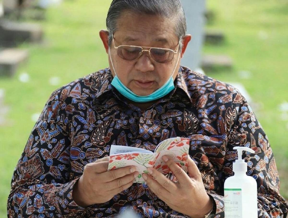 Duka Mendalam Wafatnya Syekh Ali Jaber, SBY: Selamat Jalan Sahabatku