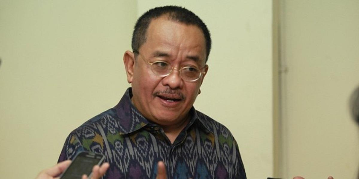 Kapal China Masuk Selat Sunda, Said Didu: Pak Prabowo, Pertahanan Kita Jebol