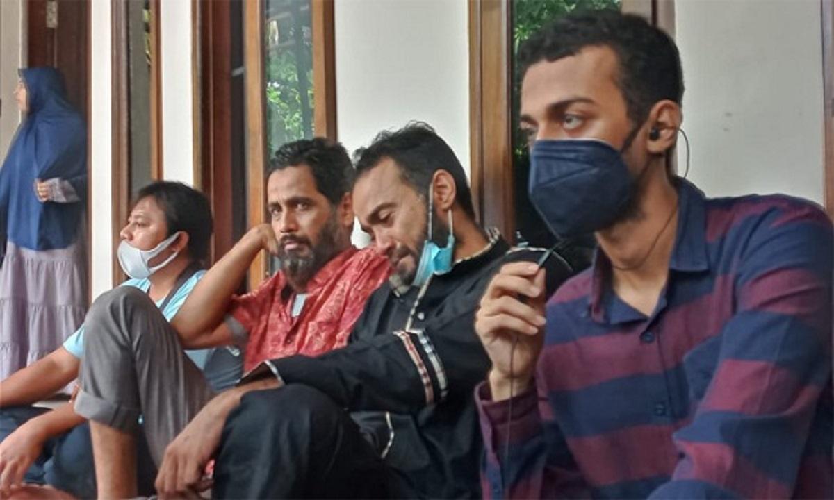 10 Hari Sebelum Meninggal, Ini Isi Percakapan Syekh Ali Jaber dengan Anaknya Al Hasan Ali Jaber