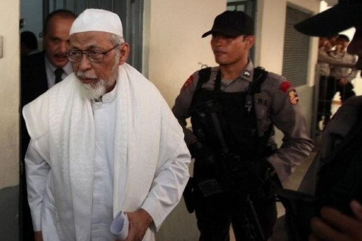 Abu Bakar Ba'asyir Bebas, Ini yang Masih Akan Dilakukan BNPT