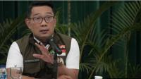 Ridwan Kamil Tetapkan 20 Daerah Ini Berlakukan PSBB