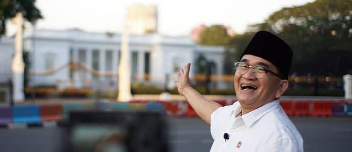 Kesal dengan Pihak yang Selalu Bandingkan SBY dan Jokowi, Ruhut Sitompul: Ngawur
