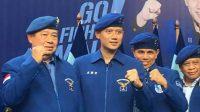 SBY Harus Biarkan AHY Bangun Sendiri Pendekatan Dengan Joe Biden
