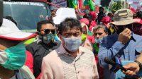 Banjir Baja Impor dari Cina, Buruh Sebut 100 Ribu Karyawan Terancam PHK