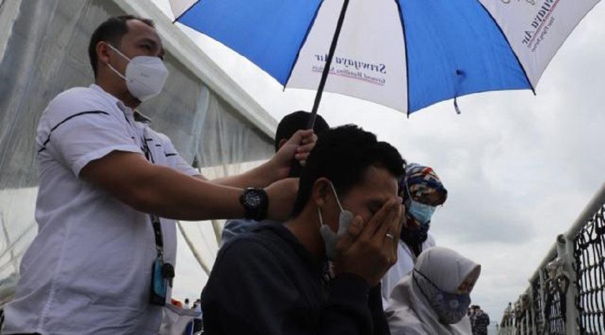Menhub Bekukan Sejumlah Rute Penerbangan, Ketua DPD: Buntut Jatuhnya Sriwijaya Air SJ182