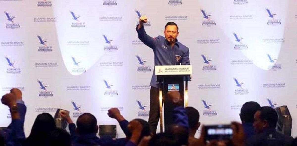 Biden Lebih Mudah Berhubungan Dengan SBY, Tapi AHY Belum Waktunya Jadi Capres
