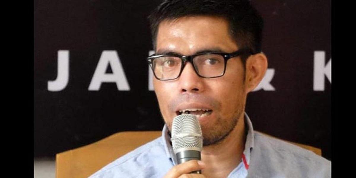 Wempy Hadir: Pilkada 2022 Dan 2023 Adalah Kehendak rakyat, DPR Jangan Khianati Rakyat