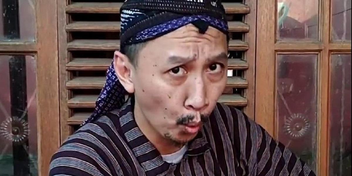 Dipolisikan DPP KNPI, Abu Janda Yakin Polri Tak Bisa Diperalat untuk Balas Dendam