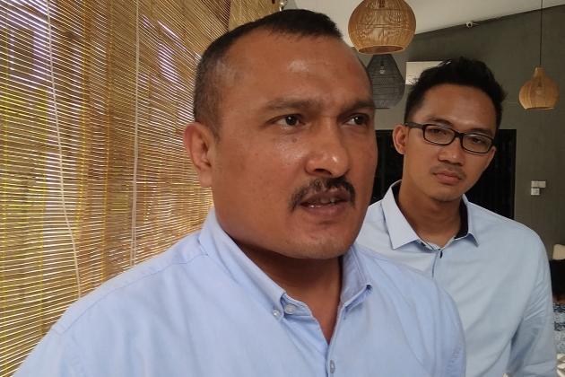 Tanggapi Gerakan Indonesia Tanpa Pacaran, Ferdinand: Ngapain Mereka Ngurusin Hidup Orang Lain?