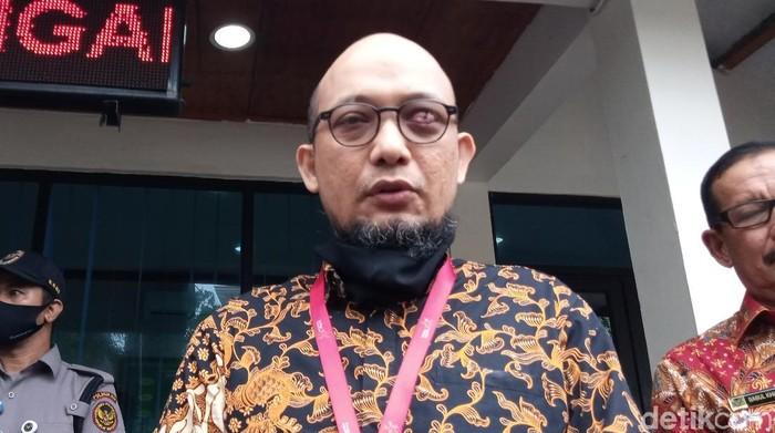 Hendak Dipolisikan soal Tweet Ustadz Maaher, Novel Baswedan Anggap Tak Penting