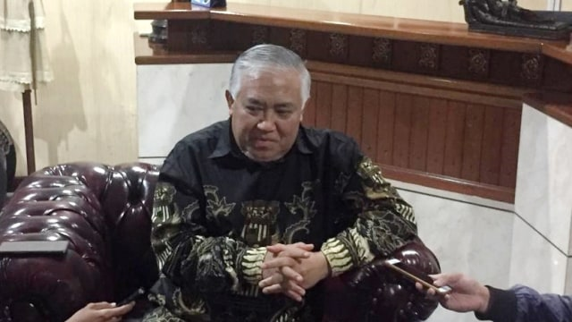 Din Syamsuddin: Jika PT 20% di Pilpres 2024, Terjadilah Politik Dagang Sapi