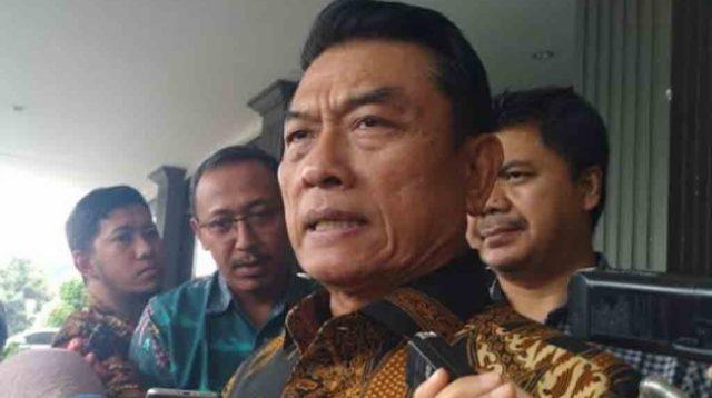 Janji Bantu Korban Jiwasraya, Moeldoko: Silahkan Datang ke KSP, Kita Diskusi