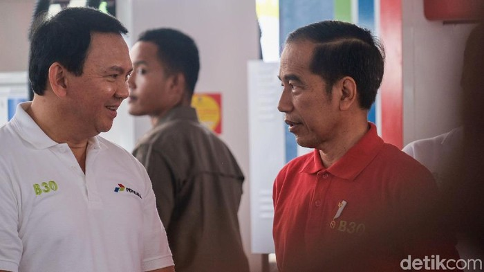 Cerita Ahok Ada Pihak Tak Rela Dirinya Dampingi Jokowi di Pilgub DKI 2012