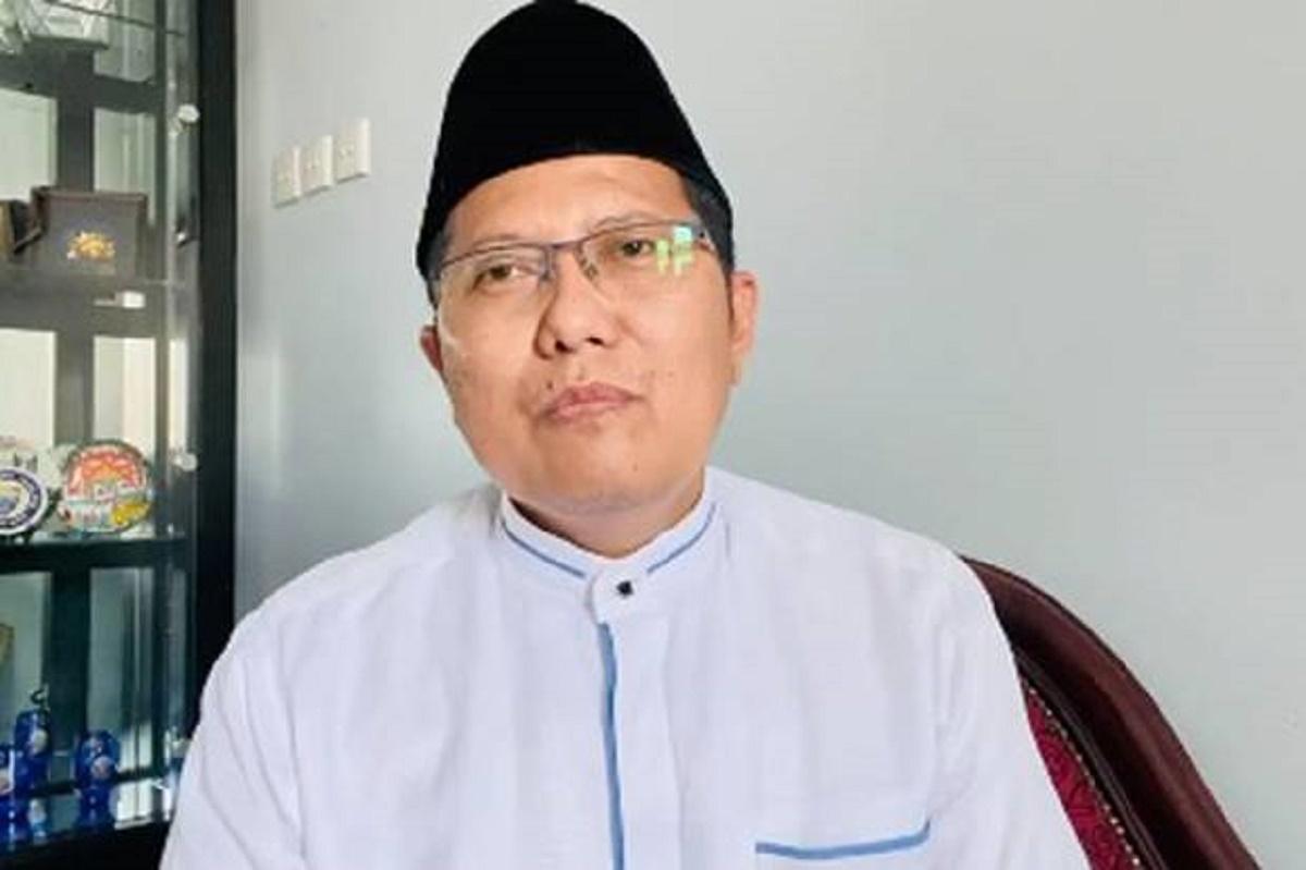 KH Cholil Nafis Kritik Keras SKB 3 Menteri Soal Larangan Wajib Berjilbab