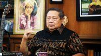 Inilah Sosok 'The Ugly' yang Disindir SBY?