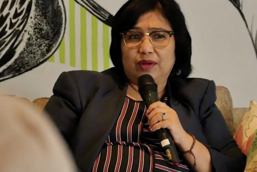 Irma Nasdem: Ahok Jangan Hanya Teriak-teriak di Padang Pasir, tapi Tidak Ada yang Tuntas