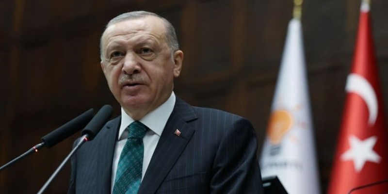Erdogan Kecam Negara-negara Barat Karena Diam Atas Penemuan 13 Mayat Di Irak: Hey, Kalian Di Mana?