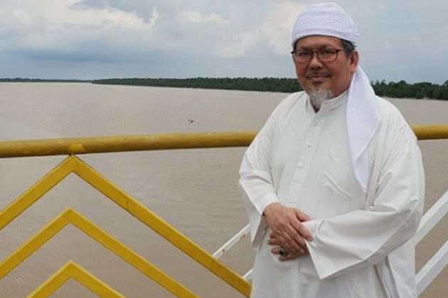 Bukan Politisi, Tengku Zulkarnain: Kenapa HRS dan Din Syamsuddin Kena 'Upper Cut'?