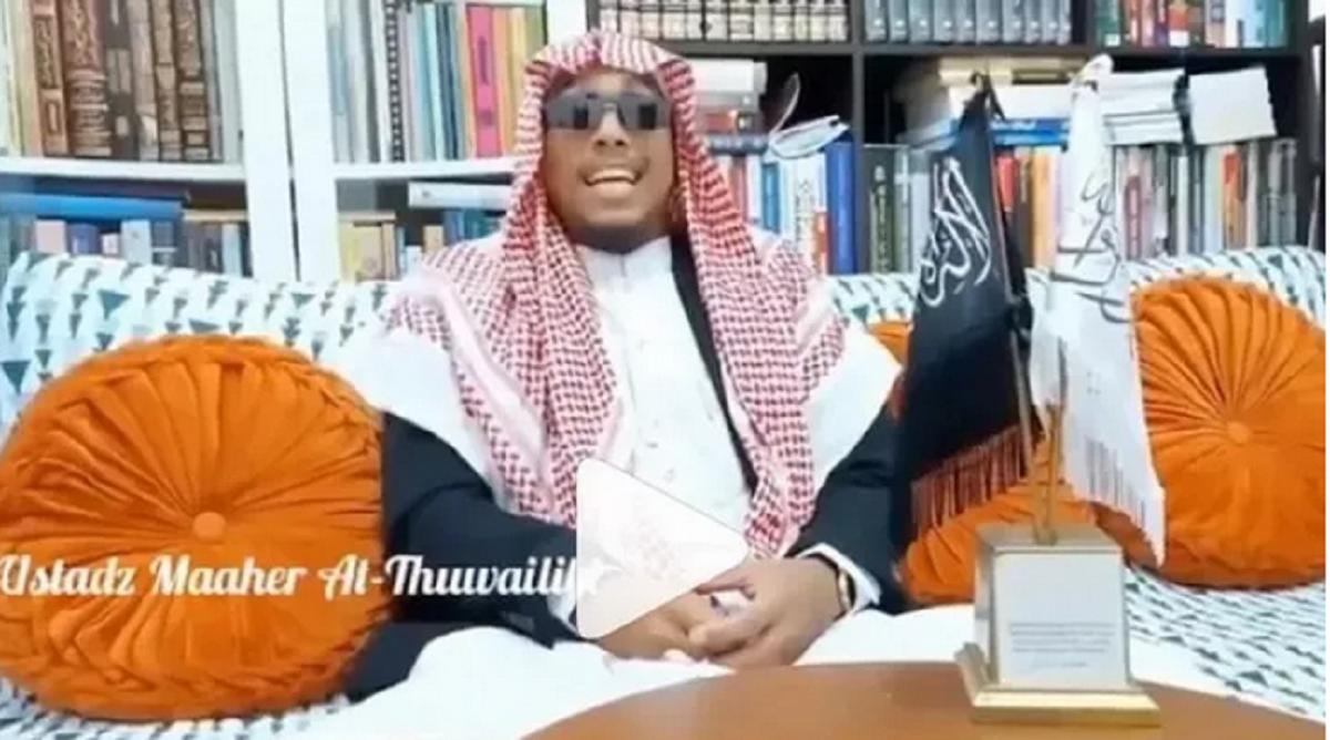 Ustadz Maaher Sempat Menolak Dirujuk ke RS Polri, Ini Alasannya