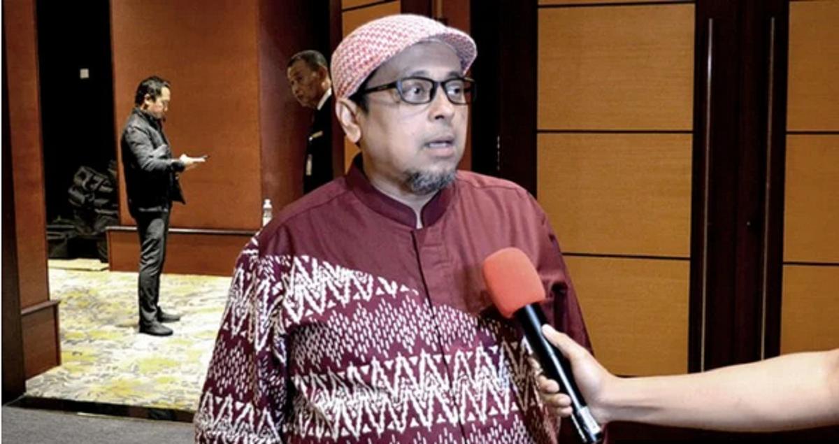 Jokowi Minta Dikritik, Haikal Hassan Ingat Soal Rindu Didemo