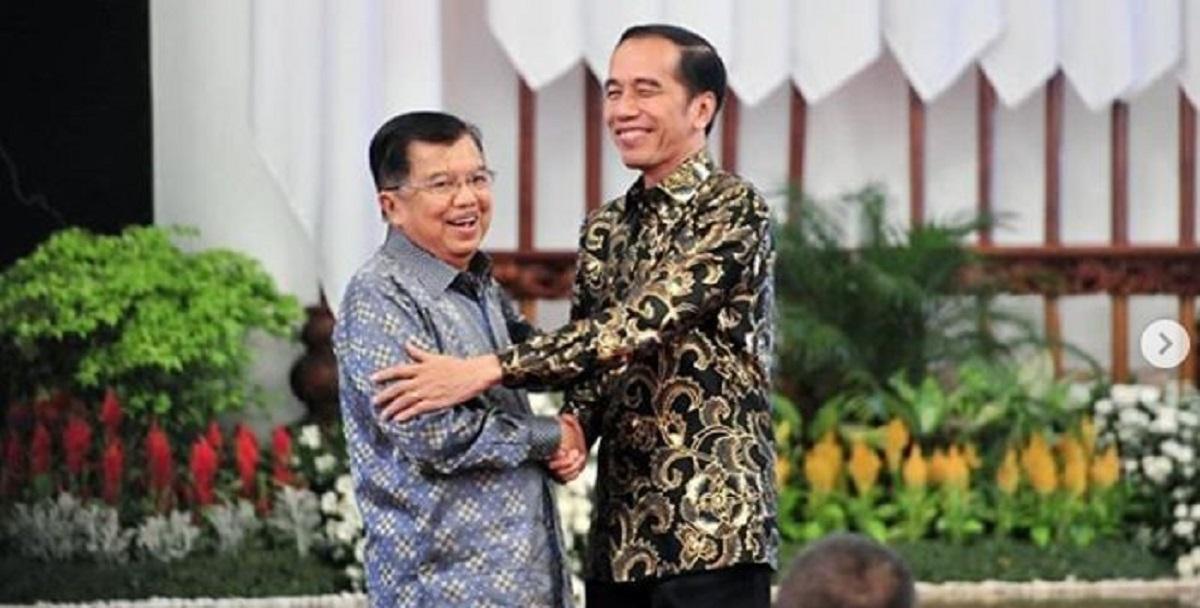 Jusuf Kalla: Buzzer Dibayar Membully Siapa Saja yang Mengkritik Pemerintah