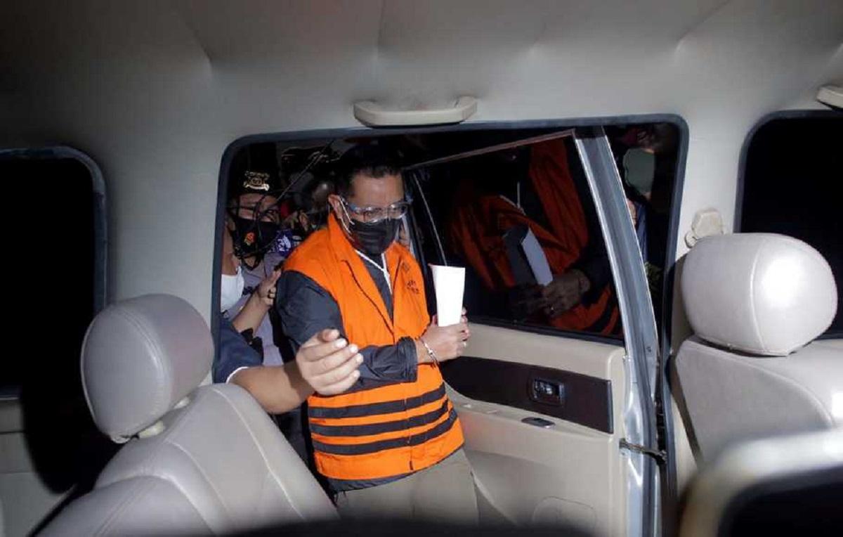 KPK Periksa Bupati Semarang Terpilih Terkait Kasus Suap Bansos