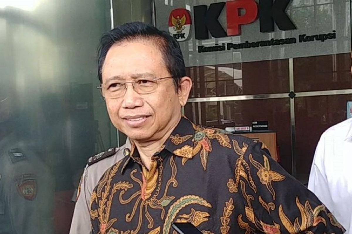 Marzuki Alie Hubungi SBY Klarifikasi Tudingan Pelengseran AHY | Bareskrim Tangkap Pendiri Pasar Muamalah Depok