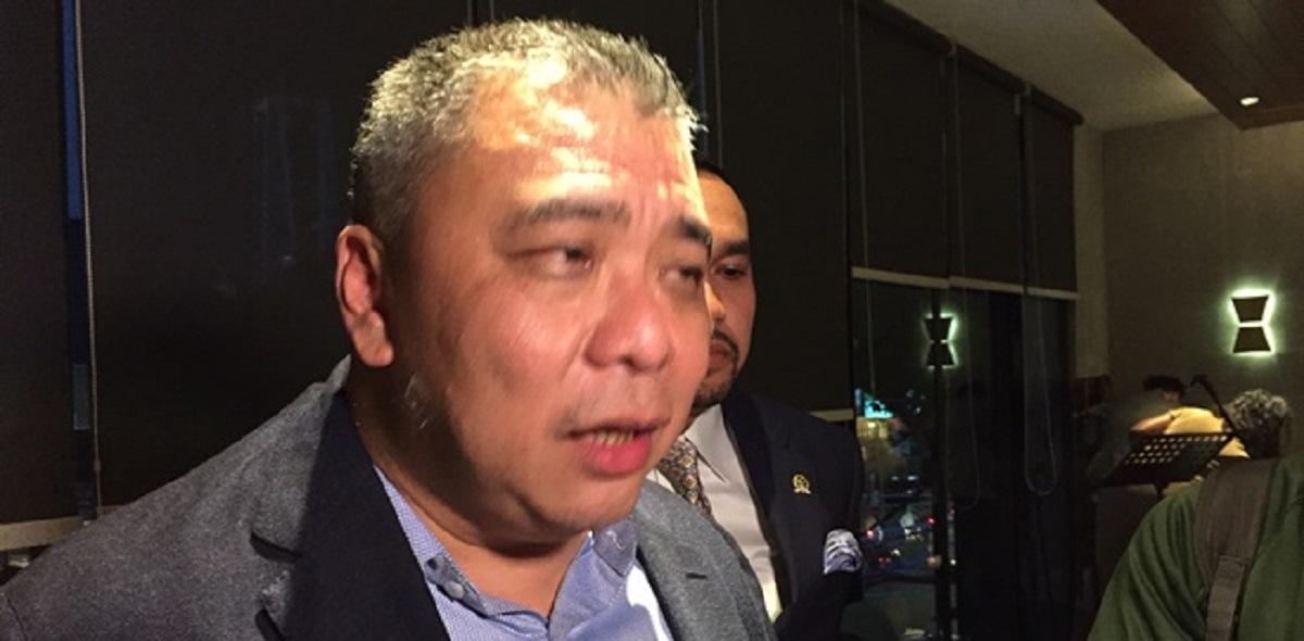 Nasdem: Dukungan Untuk Moeldoko Capres 2024 Itu Fitnah Dan Halusinasi