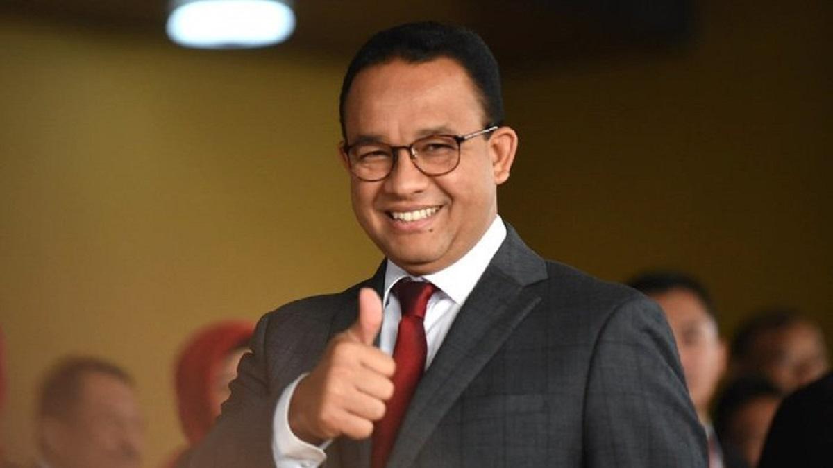 Anies Baswedan Dipinang PDIP, Jelas Banget Biar Supaya Bisa Dikontrol