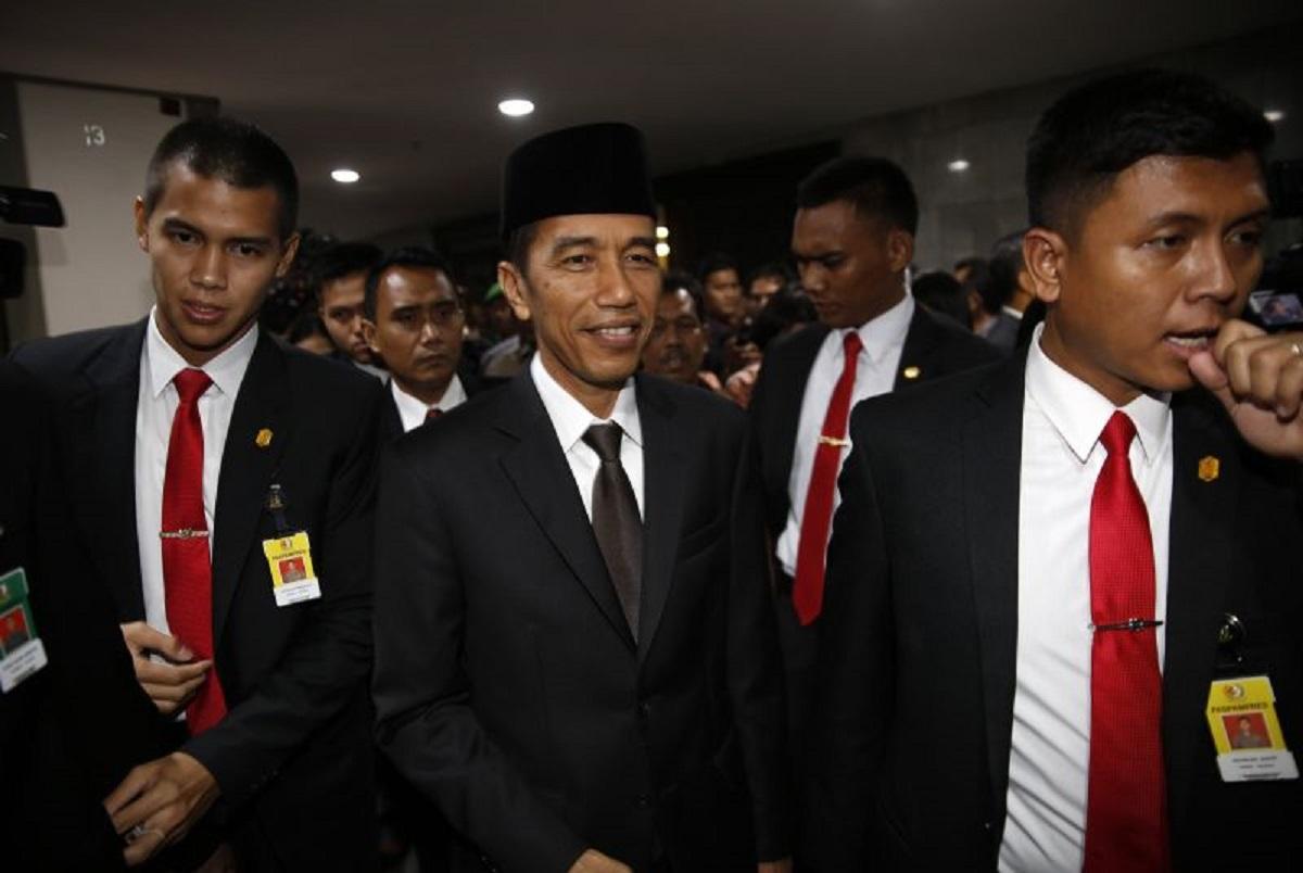 Jokowi Tak Balas Surat AHY, PDIP: Sangat Tepat!