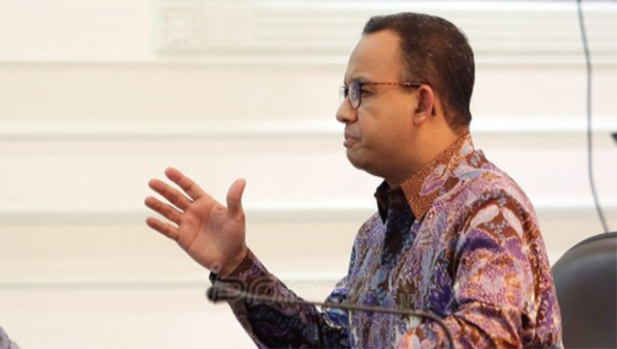 Rocky Gerung Puji Prestasi Anies Baswedan, Ferdinand Hutahaean: Tidak Ada yang Salah