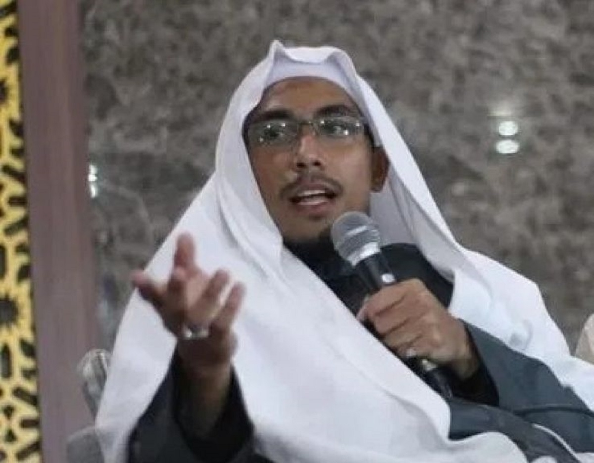 Polri Sebut Ustadz Maaher Sempat Mengeluh Sakit Sebelum Kasusnya Dilimpahkan ke Kejaksaan
