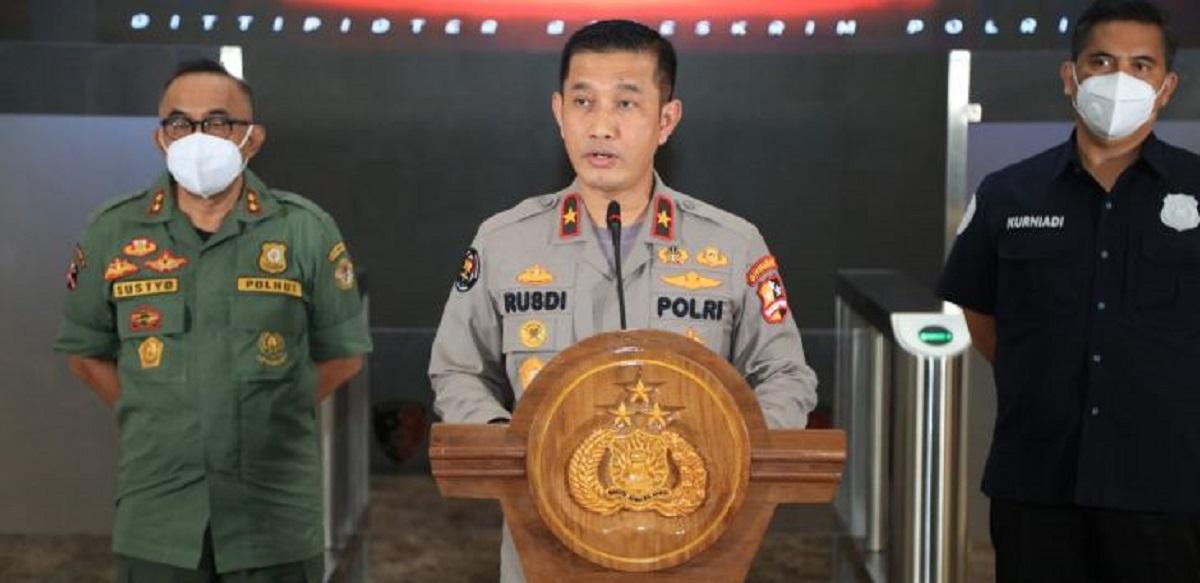 Yang Nyebar Ustadz Maaher Disiksa, Berarti Nantang Polisi, Kalau Ditangkap Gak Usah Nangis-nangis yah
