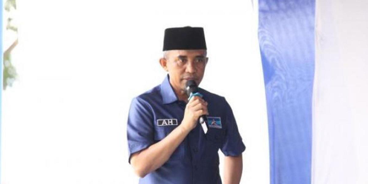 Bantah Klaim Ketua Komisi II, Anwar Hafid: Demokrat Tetap Dukung Revisi UU Pemilu