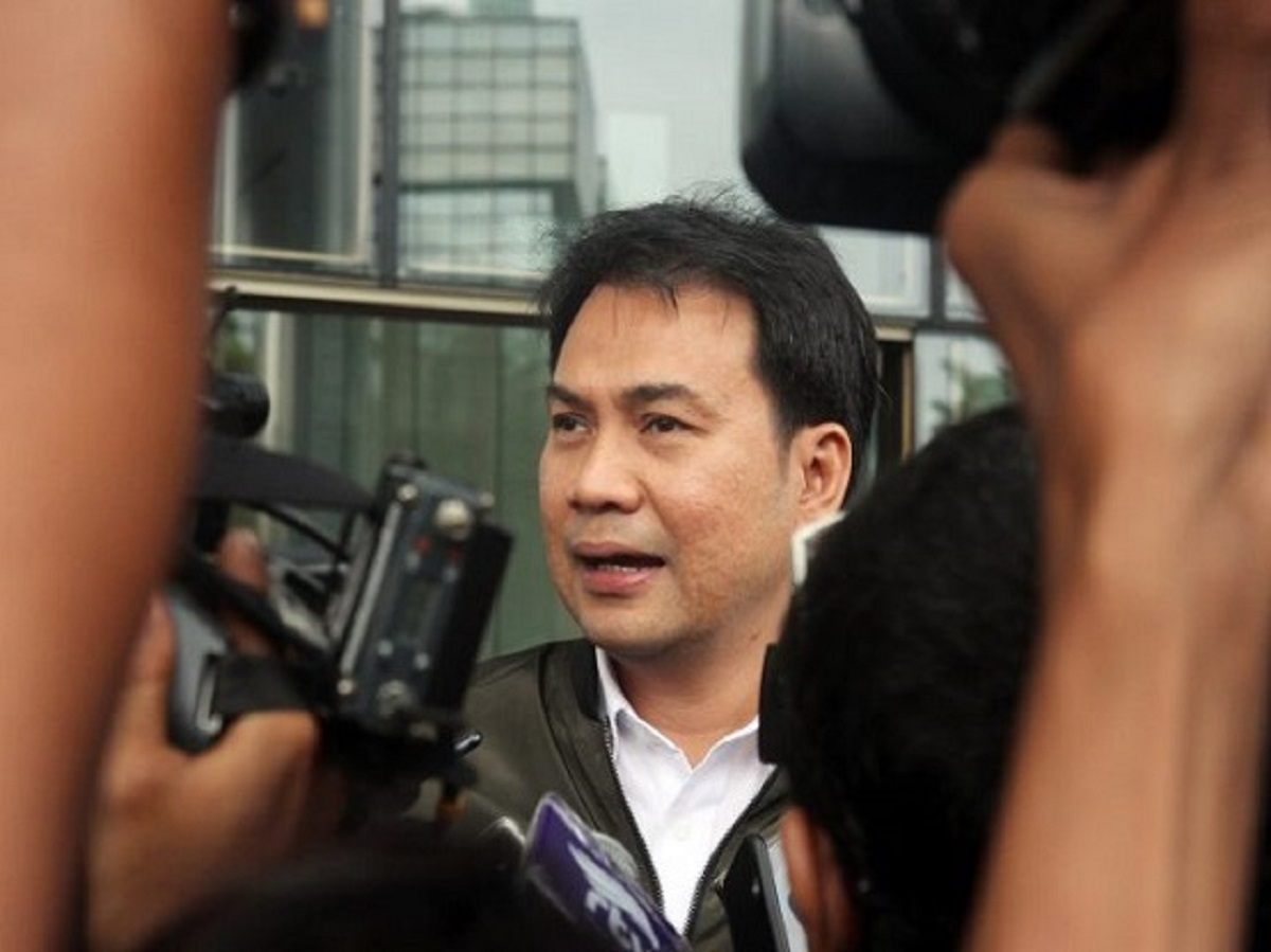 Azis Syamsuddin: Jangan hanya ASN, TNI, Polri, dan Pegawai BUMN Saja