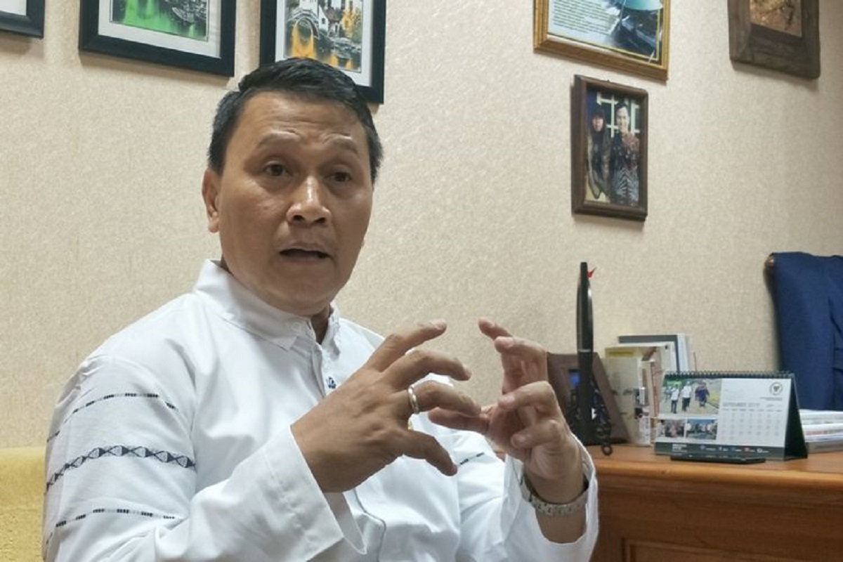 Tolak Klaim Ketua Komisi II, PKS Ingin Pembahasan Revisi UU Pemilu Dilanjutkan