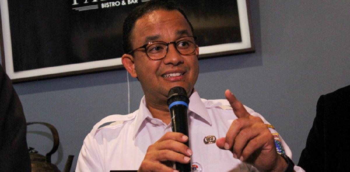 PKS: Mas Anies Akan Dimasukkan 'Kotak' Tanpa Pilkada 2022