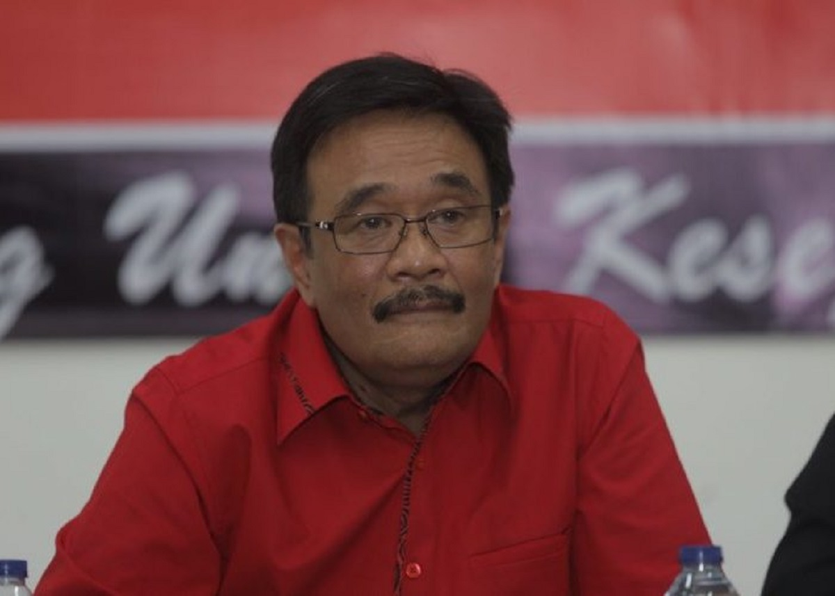 Gibran Disebut Bakal Hijrah ke Jakarta, Djarot PDIP: Sangat Pragmatis dan Dangkal