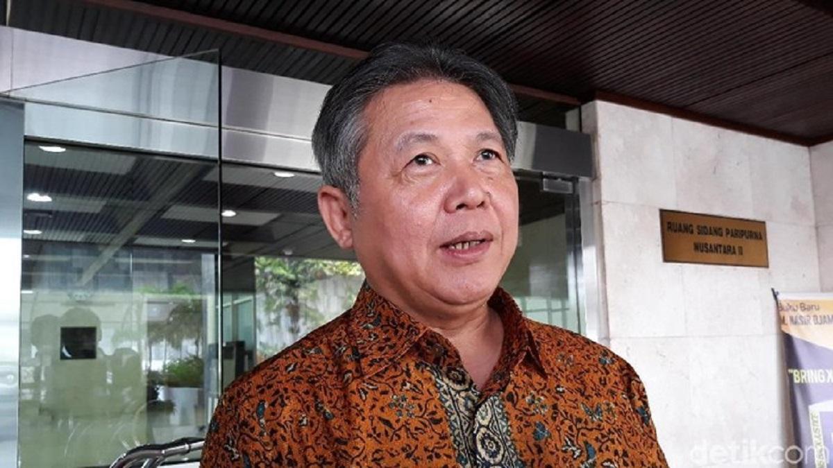Elite PDIP Serang Balik Andi Arief: Baca Ulang Pandangan Fraksi di RUU Pemilu