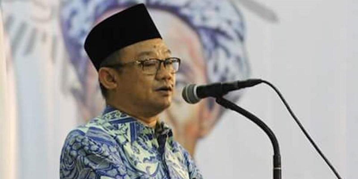 Sekum Muhammadiyah: Tuduhan Din Syamsuddin Radikal Itu Tidak Berdasar Dan Salah Alamat